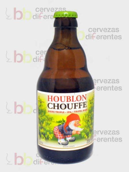 Houblon Chouffe_cervezas_diferentes