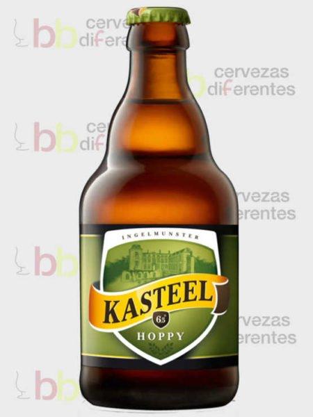 Kasteel Hoppy 33_cervezas_diferentes
