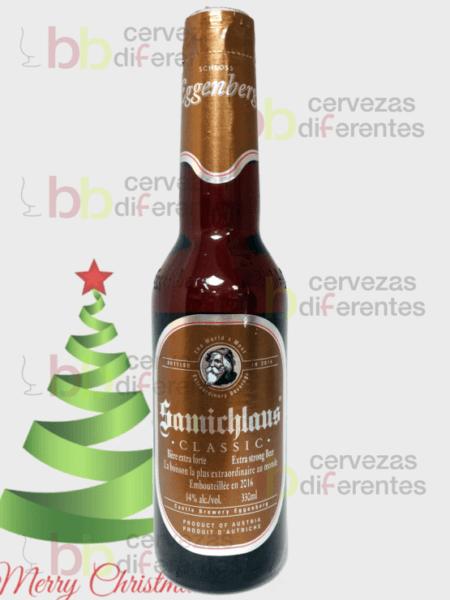 Samichlaus Classic 33 cl_navidad_cervezas diferentes
