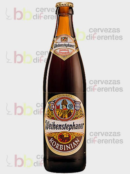 Weihenstephaner Korbinian_cervezas_diferentes