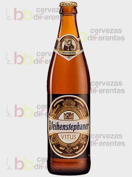 Weihenstephaner Vitus_cervezas_diferentes