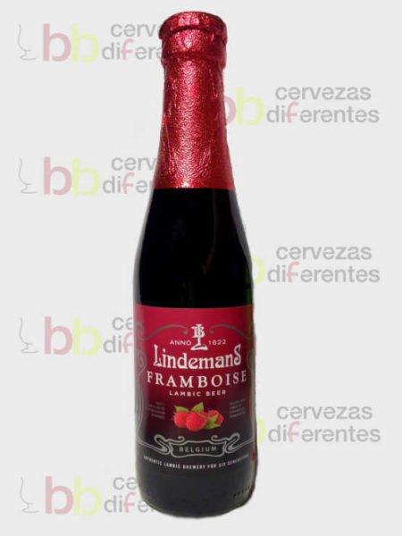 Lindemans Framboise_cervezas_diferentes