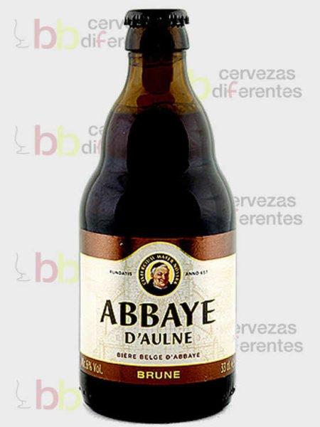 abbaye d aulne brune_cervezas_diferentes