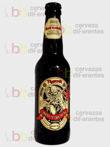 Iron Maiden_cerveza inglesa_1 botella_33cl