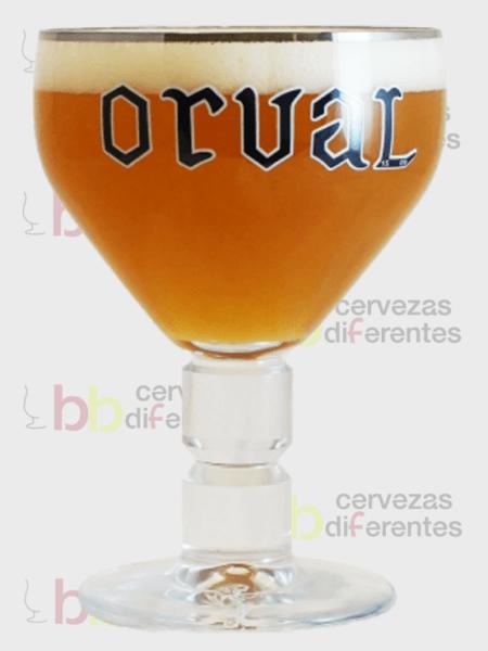 Orval autentica trapense_copa