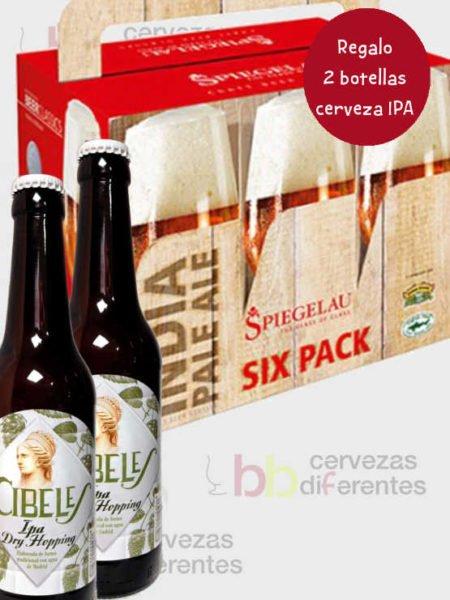 Spiegelau_IPA_cervezas_diferentes