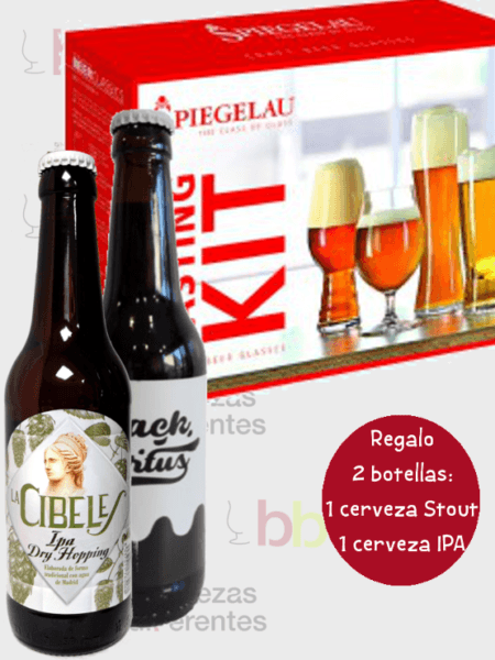 Spiegelau_tasting kit set 4 craft beer_regalo Stout Ipa