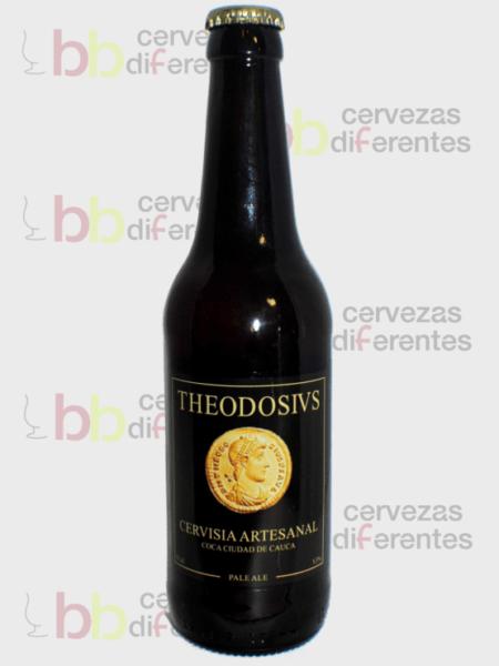 Theodosius Pale Ale_cerveza artesana_segovia_33 cl_1 und