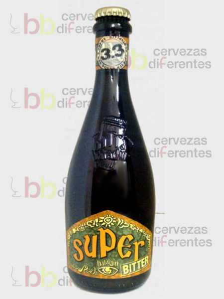 Baladin Super Bitter_cerveza italiana_cervezas_diferentes