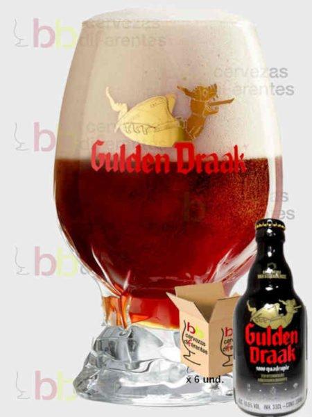 Gulden Draak 9000_belga_vaso huevo dragon_pack_cervezas diferentes