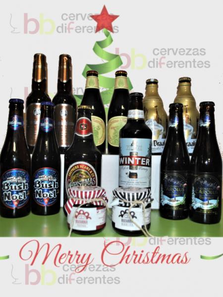 Lote Navidad 2017_regala cervezas diferentes