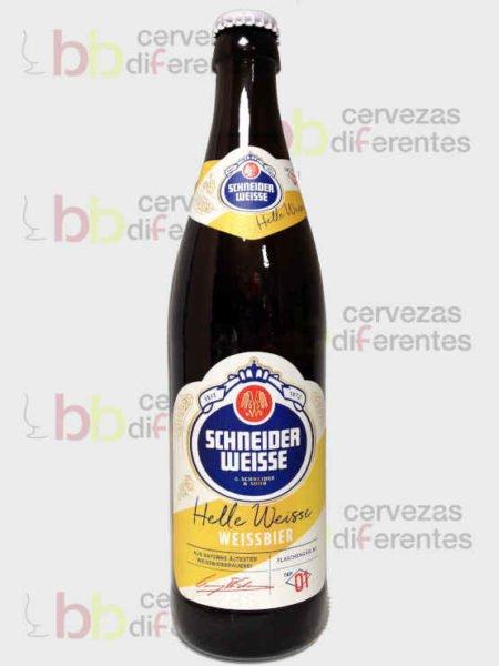 Schneider Weisse Tap 1_alemana_cervezas diferentes