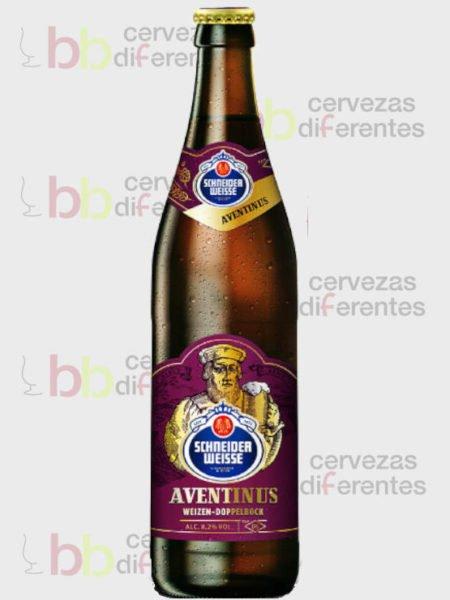 Schneider Weisse Tap 6_alemana_cervezas diferentes