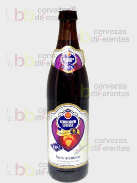 Schneider Weisse Tap 6_cervezas_diferentes