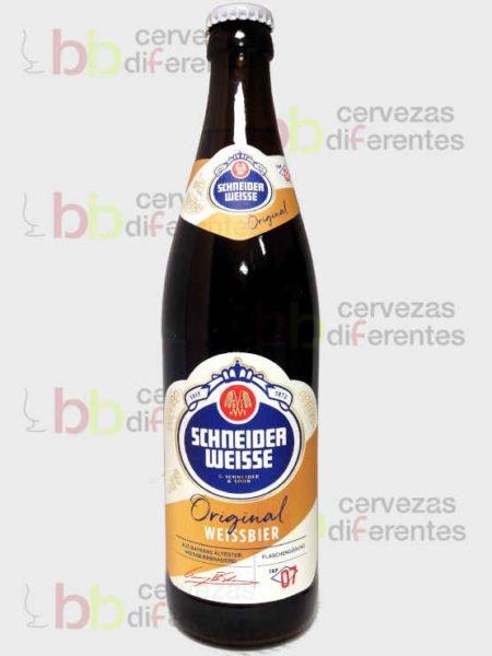 Schneider Weisse Tap 7_alemana_cervezas diferentes