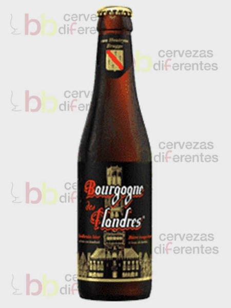 Bourgogne des Flandres_cervezas_diferentes
