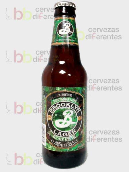 Brooklyn lager_EEUU_cervezas diferentes