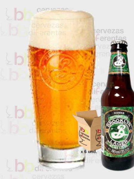 Brooklyn_EEUU_vaso_pack_cervezas_diferentes