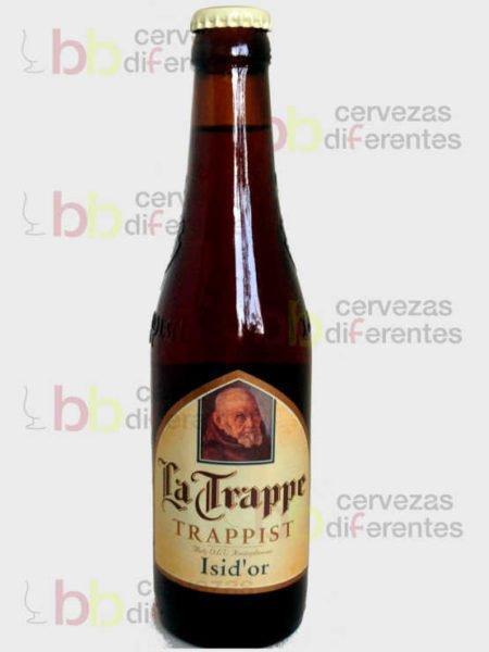 La Trappe Isid or_cervezas_diferentes