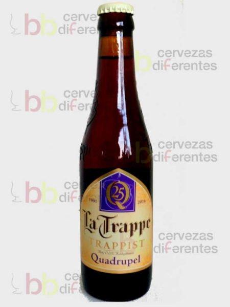 La Trappe Quadrupel_cervezas_diferentes