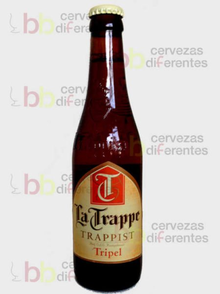 La Trappe Tripel_cervezas_diferentes