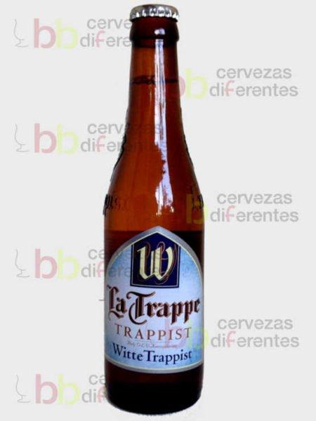 La Trappe Witte Trappist_cervezas_diferentes