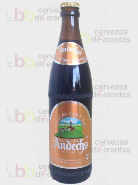 Andechs_Doppelbock Dunkel cerveza alemana_cervezas_diferentes