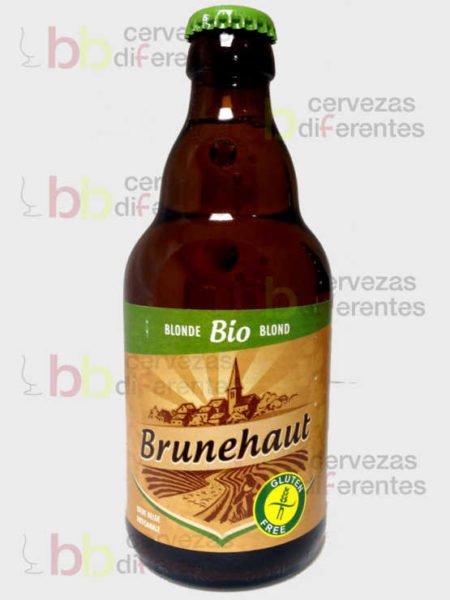 Brunehaut bio blonde_cervezas_diferentes