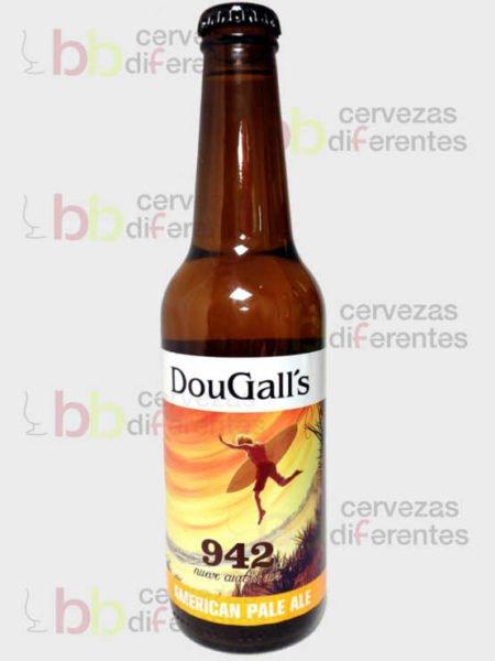 Dougall s 942 cerveza artesana cantabria_cervezas_diferentes