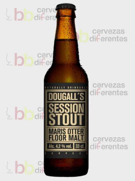 Dougall s Session Stout cerveza artesana cantabria _cervezas_diferentes