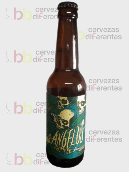 Cervezas 69_cerveza artesana albacete_angelus_cervezas diferentes