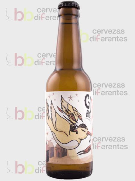 Cervezas 69_cerveza artesana albacete_golden ale_cervezas diferentes