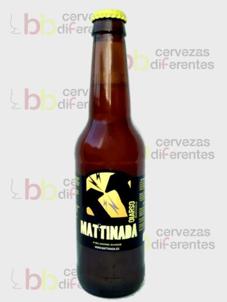 Mattinada Oiarso cerveza artesana_cervezas diferentes