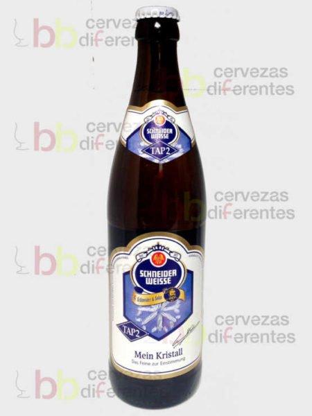 Schneider Weisse Tap 2_cervezas_diferentes