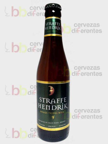 Straffe Hendrik_Tripel_cervezas_diferentes