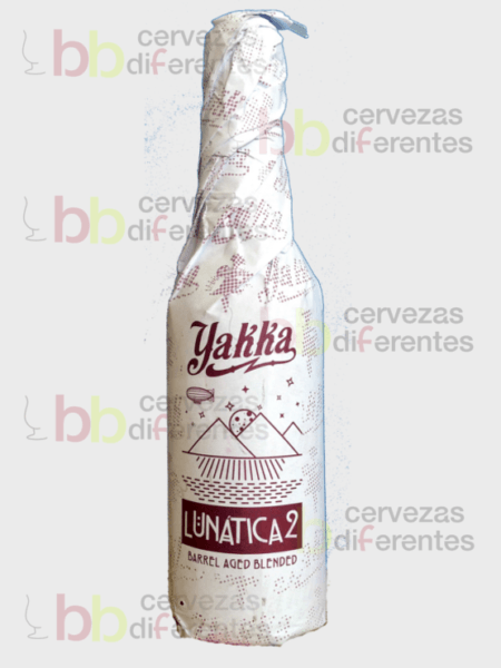 Yakka lunatika 2_cerveza artesana murcia_cervezas diferentes