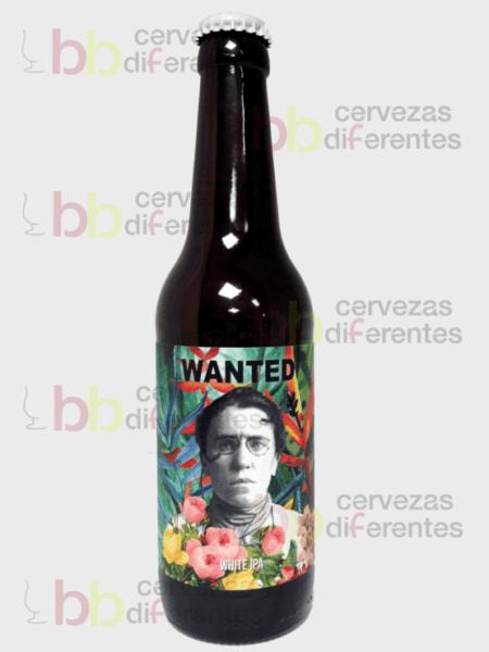 wanted 33 cl_cerveza artesana badajoz_cervezas diferentes