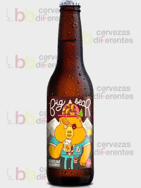 Barcelona Beer Big Bear_Barcelona_cervezas_diferentes