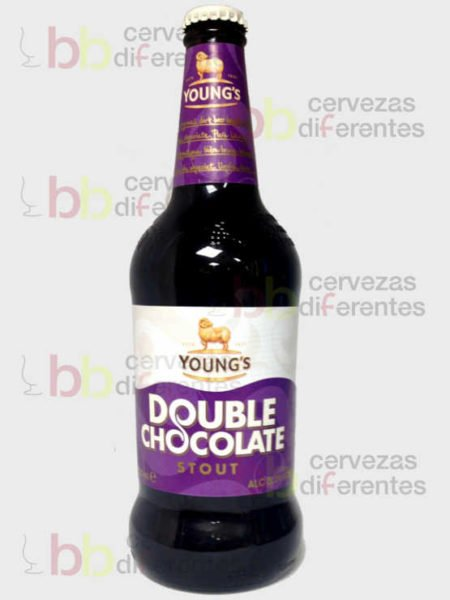 Youngs double chocolate inglaterra cervezas_diferentes