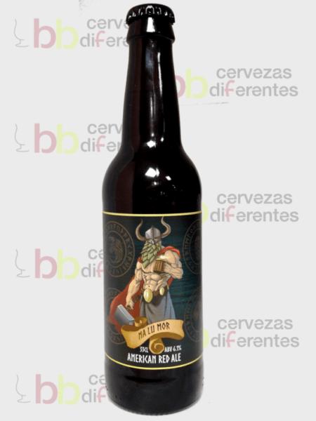 Mattinada MaLuMor cerveza artesana_cervezas diferentes