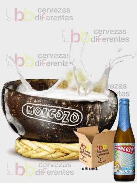 Mongonzo coco calabaza_coconut_cervezas_diferentes