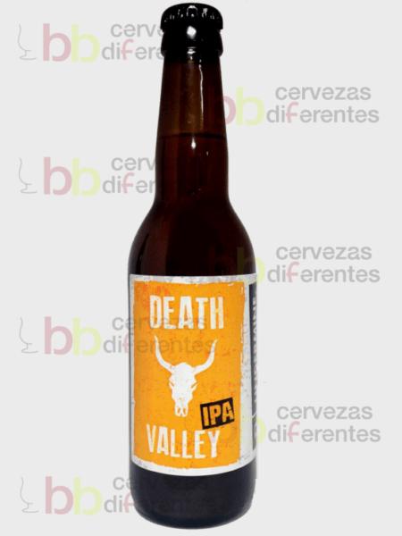 Undermine Death Valley_cerveza artesana madrid_cervezas diferentes
