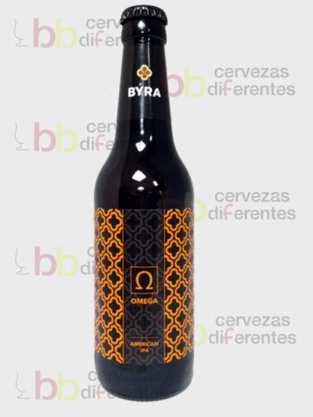 Byra Omega_cerveza artesana euskadi_cervezas diferentesl