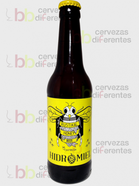 Castreña_Hidromiel_artesana_cervezas diferentes
