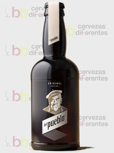 Cervezas del pueblo_artesana_pale ale_33 cl_abuelo_cervezas diferentes