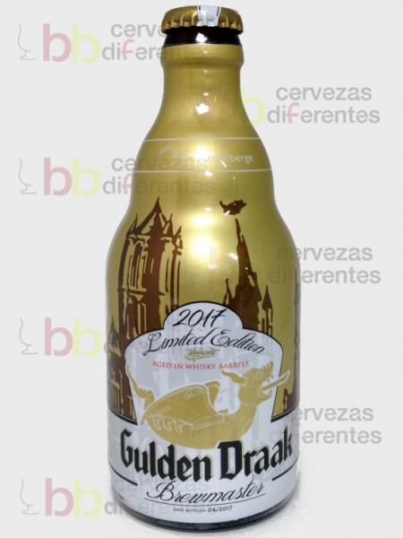 Draak Brewmaster edition_cervezas diferentes
