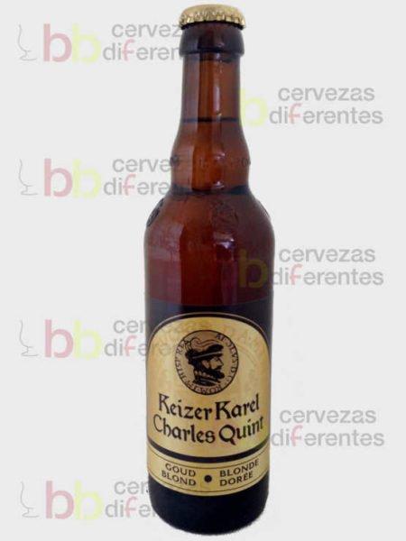 Charles Quint Golden Blond_cervezas_diferentes