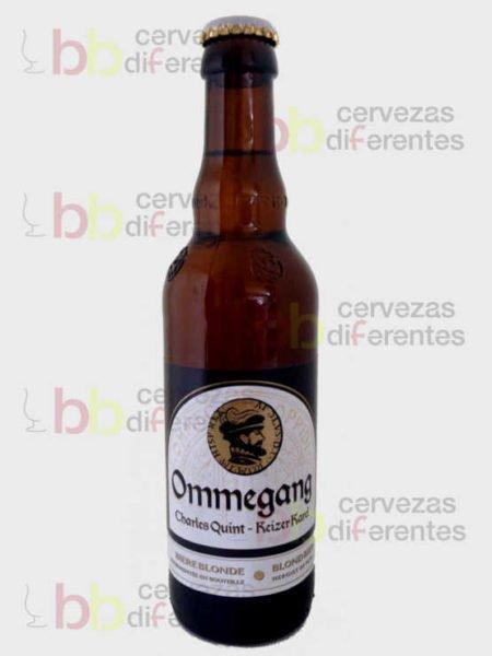Charles Quint Ommegang_cervezas_diferentes