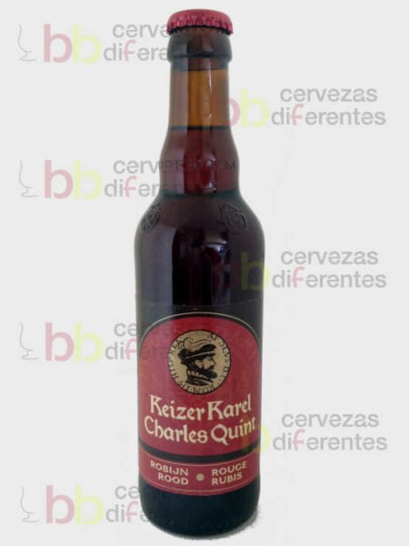 Charles Quint Rubí Red_cervezas_diferentes