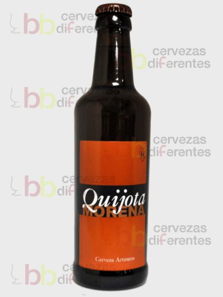 Quijota morena artesana albacete_altbier_cervezas diferentes 08 17